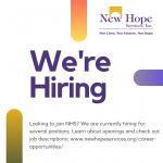 New Hope Services, Inc